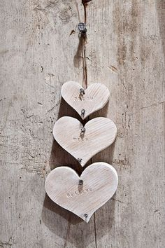 pictureperfectforyou: (via ~ in a perfect world … ~) I Love Heart, With All My Heart, Heart Crafts, Perfect World, Heart Art, Wood Art, Wood Crafts, Wooden Hearts Crafts, Wood Projects