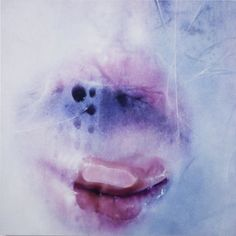 Defrost_imageonly MARILYN MINTER #hyperrealism