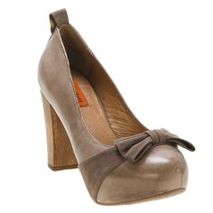 Miz Mooz Women's Madeira Pump Shoe