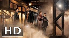 fantastic beasts and where to find them in hindi dubbed