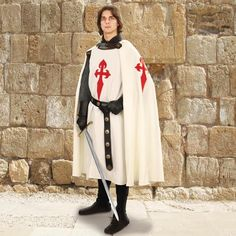 3/28/16 #CastleDeal The Jerusalem Cape is on sale for $60 today! Off of $120!