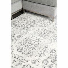 Best Carpet Runners For Hallways Living Room Area Rugs, Living Room Carpet, Room Rugs, Dining Room, Grey And White Rug, White Area Rug, Rug Over Carpet, White Carpet, Layout