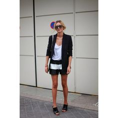 adenorah- Blog mode Paris found on Polyvore