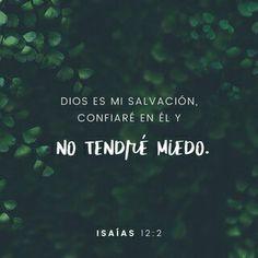 Isaías 12:2