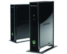 Netgear 3D HD 1080p Wireless Home Theater Kit Access Point for $62.99