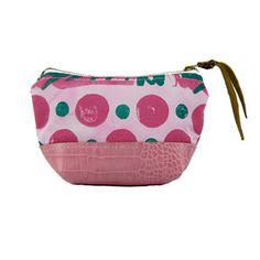 Bubble Gum Fat Bottom Bag Pink now featured on Fab.