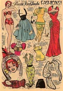 KATY KEENE - Bing Images* The International Paper Doll Society by Arielle Gabriel for all paper doll and paper toy lovers. Mattel, DIsney, Betsy McCall, etc. Join me at ArtrA, #QuanYin5 Linked In QuanYin5 YouTube QuanYin5!