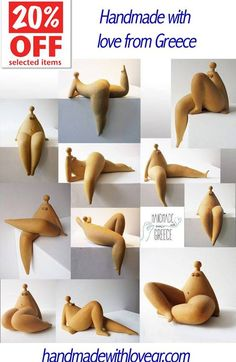 ceramic chubbies naked ceramic sculpture handmade plus size nude woman ceramic s… – Ceramic Art, Ceramic Pottery Ceramic Figures, Clay Figures, Pottery Sculpture, Sculpture Clay, Sculpture Ideas, Ceramic Clay, Ceramic Pottery, Slab Pottery, Ceramic Bowls