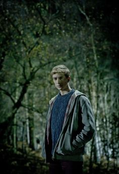 Those woods. Teddy Lupin, Bbc Tv Series, Character Base, Half Blood, The Godfather, In The Flesh, Favorite Tv Shows, Hermes, Woods