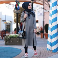 Hottest No Cost Business Outfit hijab Suggestions, Islamic Fashion, Muslim Fashion, Modest Fashion, Girl Fashion, Fashion Outfits, Womens Fashion, Street Hijab Fashion, Abaya Fashion, Fashion Muslimah