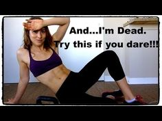 21 Min Advanced HIIT - YouTube Great short full body workout! Sandwich of 7 min of 30:10, 7 min of 50:10, followed by the original 7 min. I repeated the middle 7 afterwards for a 28 min workout