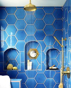 Ideas for the unique and stylish bathroom of your dreams