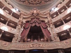 Teatro São Carlos