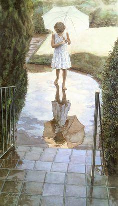 Steve Hanks.. Fine Art