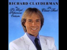 Richard Clayderman  The Classic Touch (+playlist)