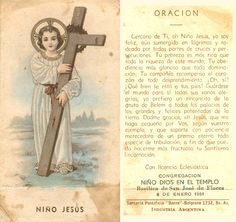 Niño Dios Buen Pastor | Child good shepherd