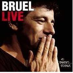"PATRICK BRUEL ""LIVE 2007"" CD NEW - Neuf Scellé"