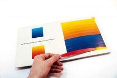 Color Puzzle - Katsumi Komagata