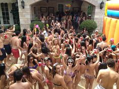 Florida International University - The Total Frat Move Archive Total Frat Move, Florida International University, Classy Women, Beach Party, South Beach, Beautiful Beaches, Sorority, Spring Break, Night Life