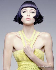 Cos Sakkas London Hairdresser of the Year finalist