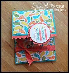 Pink Buckaroo Designs: Birthday Bash and Balloon Bash
