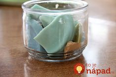 Make yourself a new candle from old scraps! Diy Candles Easy, Shot Glass, Upcycle, Easy Diy, Scrap, Make It Yourself, Tableware, Dinnerware, Upcycling