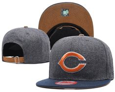 5574e44e9979a5 Nfl Chicago Bears, Sports Hats, Snapback Hats, Sportswear, Unisex Fashion,  Riding
