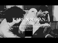 Karl X Johan - Flames (full version)
