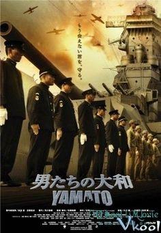 Phim Yamato