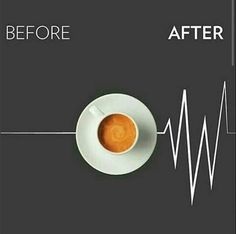 """Any time is good for """"""""a good coffe"""""""" as well as having the preferred class is without any doubt the espresso. Coffee Talk, Coffee Is Life, I Love Coffee, Coffee Break, My Coffee, Coffee Drinks, Morning Coffee, Coffee Shop, Coffee Cups"""