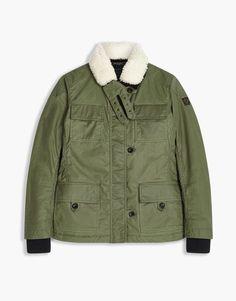 Davit Field Jacket