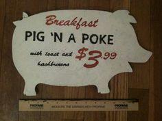Supernatural - Pig N A Poke