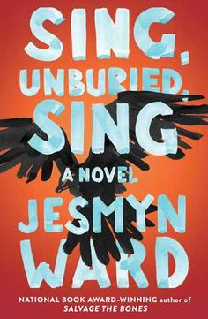 I hardly know where to begin! SING, UNBURIED, SING by Jesmyn Ward is as disturbing as it is wonderfully written.  Book Clubs will be reading this sure–to-be award-winning novel this season an…