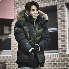 Donghyuk for NEPA 2015 Fall/Winter Season Pictorial