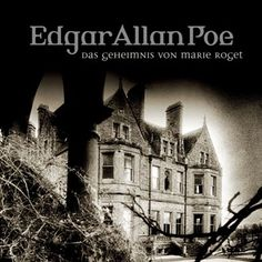 Folge 35: Geheimnis von Marie Roget von Edgar Allan Poe im Microsoft Store entdecken