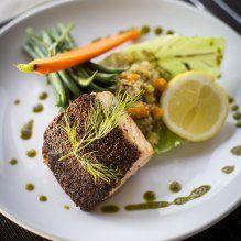 H3's Healthy Kitchen Cuisine Program at Hilton Head Health