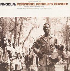 Smithsonian Folkways - Angola: Forward, People's Power - Various Artists