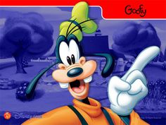 O Pateta dispensa comentários de rasgação de seda! Ele é o melhor desenho para rir que existe!! Pateta, seu lindo!!! ^_~