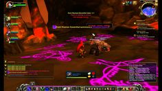 World of Warcraft: Ragefire Chasm Guide (with commentary)