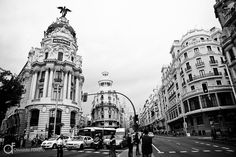 Centro financeiro de Madri, Espanha - Arquitetura e lugares | Osvaldo Furiatto Fotografia e Design