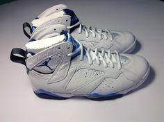 the best attitude c4626 2c5e7 Nike Suede Air Jordan 8 Athletic Sneakers for Men   eBay