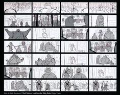 storyboard cartoon brave: 3 тыс изображений найдено в Яндекс.Картинках