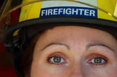 women Firefighter Rescue Images | Female Firefighters: Fighting for Their Place in Fire & Rescue ...