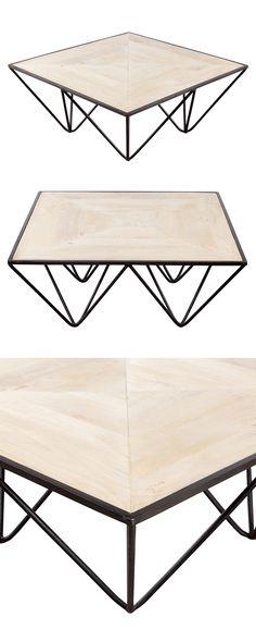 Silverado Brass Rectangular Dining Table Materialism Gone Mad - Silverado rectangular coffee table