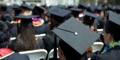 The 15 Best Graduation Speeches of 2016