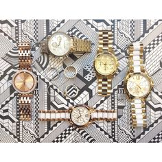Best Sellers from Michael Kors!