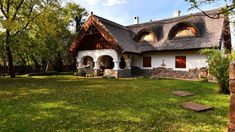 Dream House Plans, Palace, Outdoor Living, Cottage, Cabin, Traditional, Country, House Styles, Design