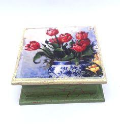 Decorative Boxes, Decor, Home Decor, Box