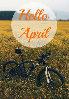 Hello April. A March Round Up
