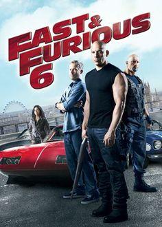 Fast & Furious 6: USA toimintatrilleri 2013  Viasat Film 30/5 22:00 1/6 20:00 21/6 22:00 22/6 05:50  Viasat Film Action  31/5 19:00 9/6 21:00 19/6 19:00